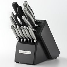 Kitchenaid Knives