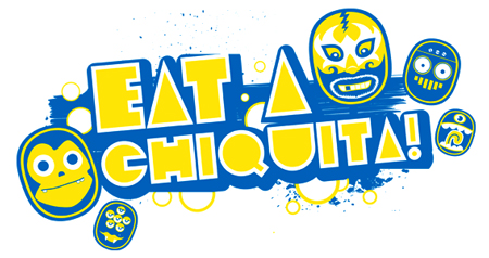 Chiquita Banana Gets Rebranding: Make Bananas Cool!
