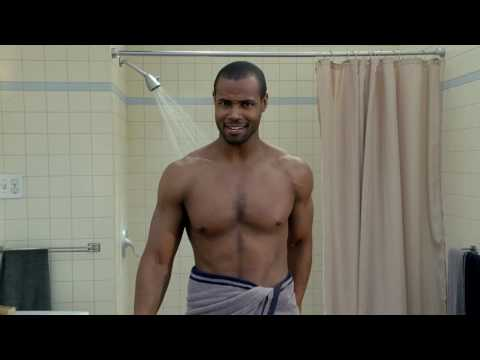 Old Spice Viral Ad: The Man Your Man Could Smell Like