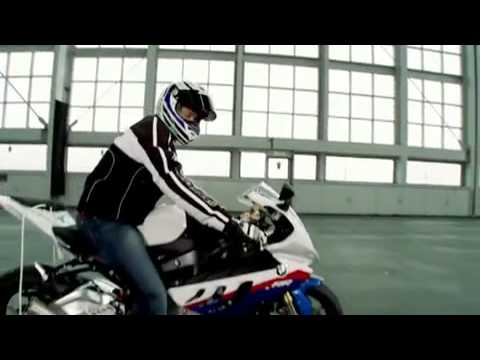 BMW S 1000 RR: The Oldest Trick In The World