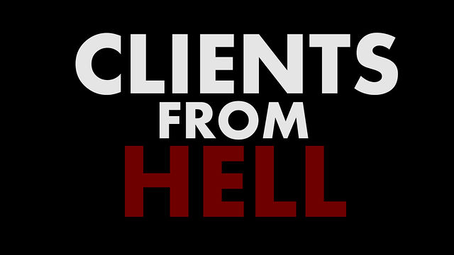 Clients From Hell Video