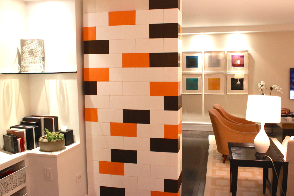 Lego Bricks For Adults –Modular System to Transform Your Living Space