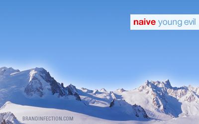 Evian Naive 1