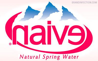Evian Naive 2